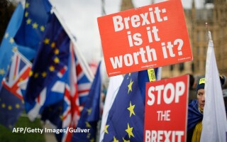 Brexit - AFP/Getty
