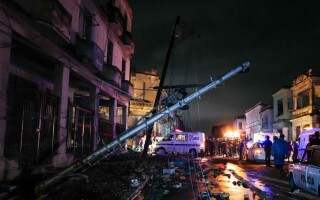 Tornada la Havana