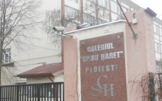 liceul spiru haret Ploiești