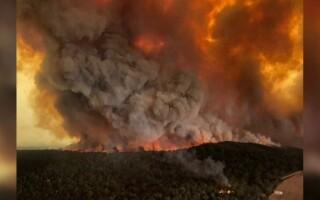 Incendii devastatoare în Australia - 4