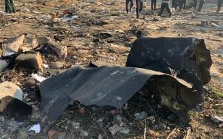 Un avion ucrainean cu 180 de persoane la bord s-a prăbușit în Iran. Toți pasagerii au murit - 3