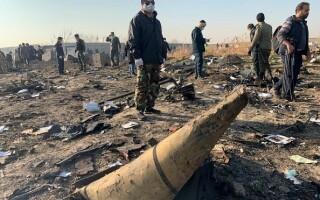 Un avion ucrainean cu 180 de persoane la bord s-a prăbușit în Iran. Toți pasagerii au murit - 7
