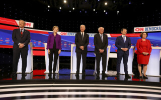 Candidati democrati