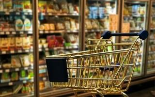 INS: Afacerile din comerţ au crescut cu 5,5% în primele 11 luni din 2019