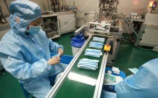 China ar testa un medicament anti-HIV ca tratament împotriva noului coronavirus