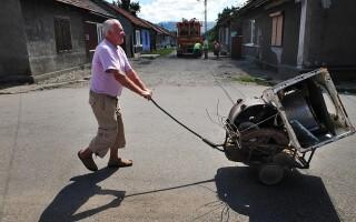 România, țara cu cel mai mare risc de sărăcie pentru angajați din întreaga Uniune Europeană