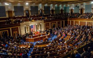 Congresul SUA