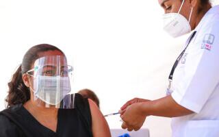 Doctoriţă din Mexic diagnosticată cu encefalită după ce a primit vaccinul Pfizer-BioNTech. Guvernul investighează cazul