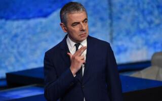 "Rowan Atkinson renunță la Mr. Bean. ""Este extenuant"""