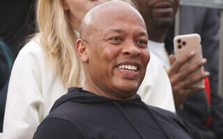 Dr. Dre, internat la spital cu un posibil anevrism cerebral. Cum se simte rapperul