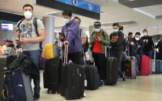 Traficul aerian din România a scăzut cu peste 50% în pandemie. Câți pasageri au mai fost pe aeroporturile din țară
