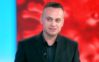 Dr. Adrian Marinescu