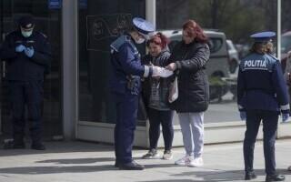 Stare de alertă în România
