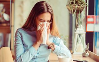 Infecțiile respiratoare au scăzut cu 70% față de anul trecut. Câte cazuri de gripă s-au înregistrat
