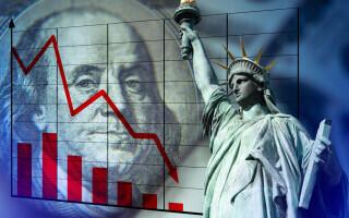 economie SUA