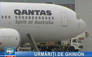Qantas, o companie aeriană ghinionistă