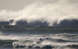 Oceanul Pacific