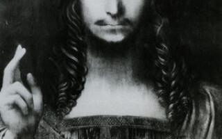 Salvador mundi