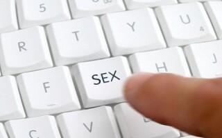 sex internet