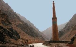 Minaretul din Jam
