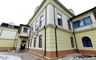 Universitatea Apollonia din Iasi