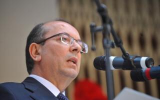 Mario Cospito