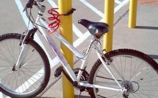bicicleta asigurata
