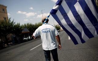 Grecia Greva - 4
