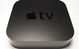 receiver Apple TV