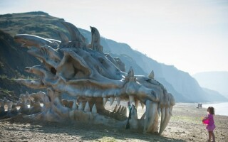 Dragon - game of thrones