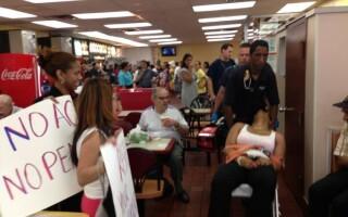 McDonald's New York