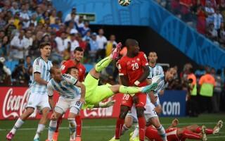 Campionatul Mondial de Fotbal 2014