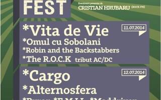 DeBarbati iti face programul de weekend