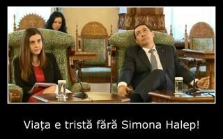 Victor Ponta, ironizat pe internet
