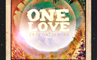 One Love Gathering 2014