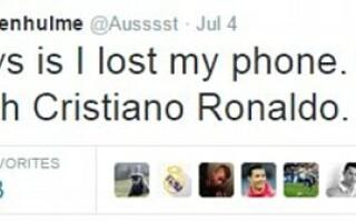 cristiano ronaldo si fana