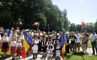 tineri Chisinau - Agerpres