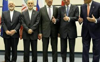 iran - agerpres