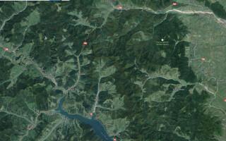 harta zona Neamt
