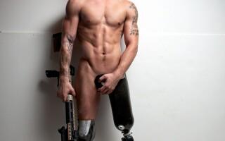 soldat veteran
