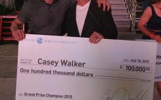 casey walker