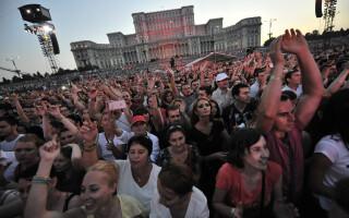 concert, Robbie Williams