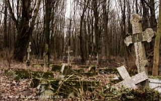 cimitir parasit in Rusia