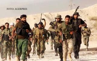 Noua Armata Siriana, grupare rebela