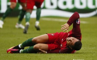 Ronaldo accidentare