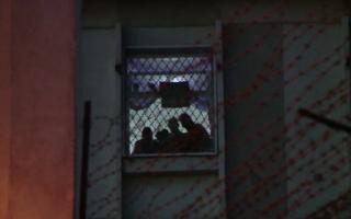 penitenciar iasi - stiri