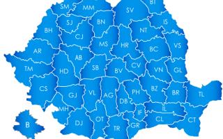 harta bacalaureat 2016