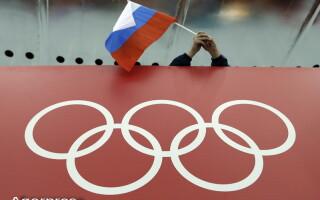 rusia, olimpiada, agerpres