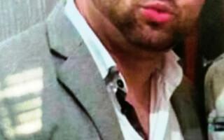 Ionut Gheorghe, roman acuzat de rapire