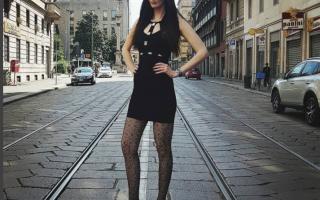 Ekaterina Lisiana